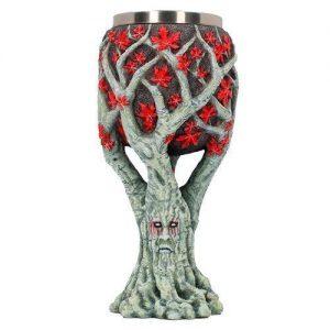 Copa árbol Arciano Weirwood