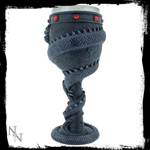 Copa de dragón