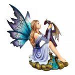 Envíos figuras de hadas y dragones