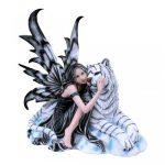 Tamaños figuras de hadas y animales