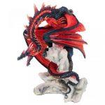 Envíos figuras dragones