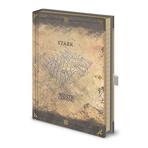 Cuaderno Stark