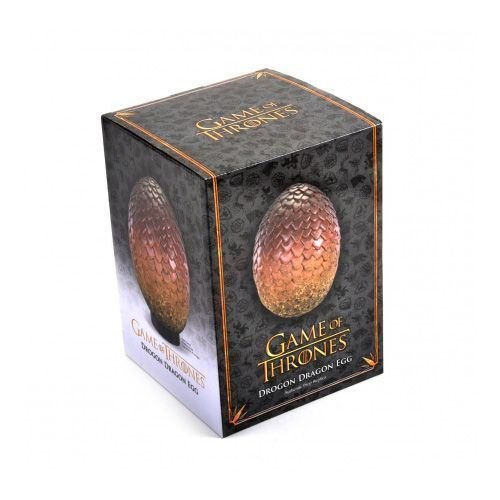 Huevo de dragón Drogon