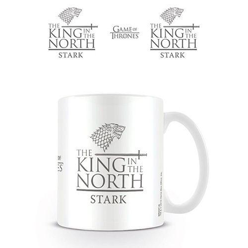 Taza Rey en el Norte