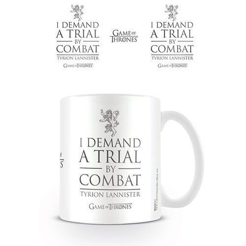 Taza Tyrion Lannister