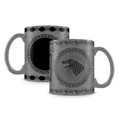 Taza sensible calor Stark