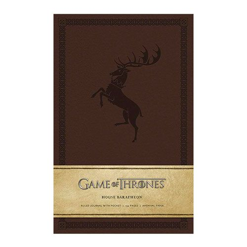Libreta Baratheon