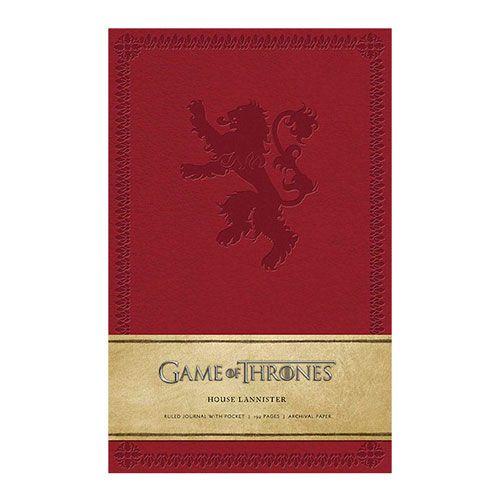 Libreta Lannister
