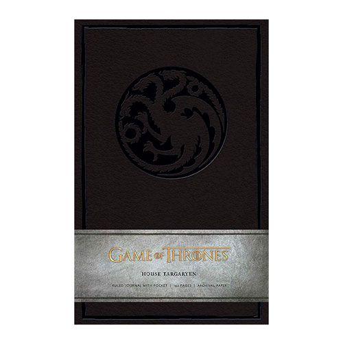 Libreta Targaryen