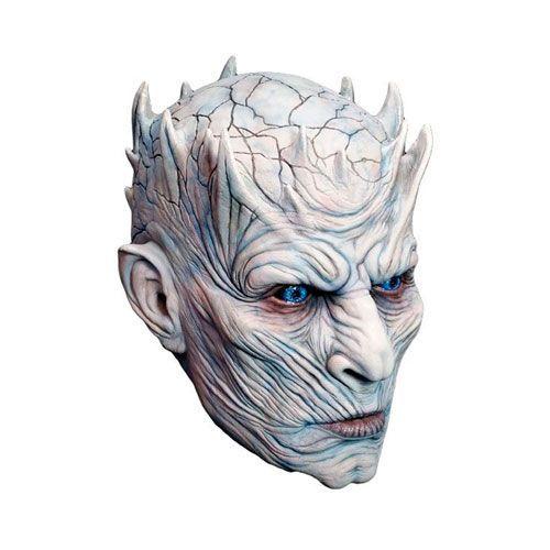 Máscara juego tronos