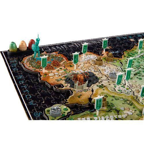 Puzzle 3d Essos