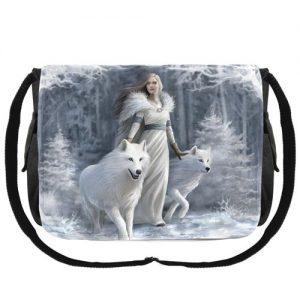 Bolso reina lobos