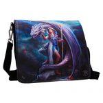 Tamaños bolsos de dragones