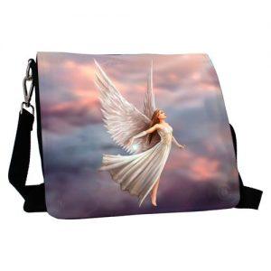 Bolso bandolera ángel