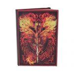 Tamaños cuadernos de dragones
