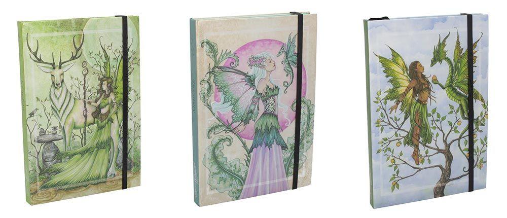 Cuadernos de hadas