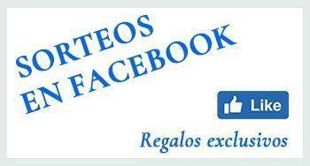 Sorteos facebook fantasía