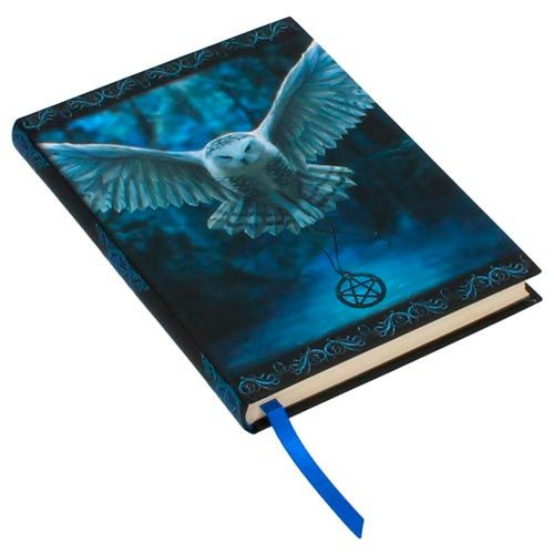 Cuaderno Anne Stokes
