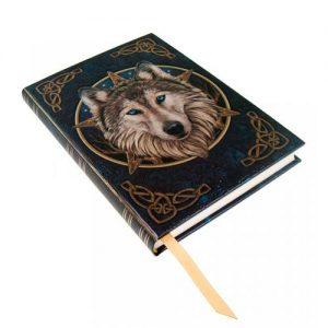 Cuaderno Lisa Parker