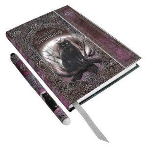 Cuaderno de brujería