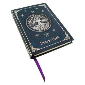 Cuaderno de los sueños