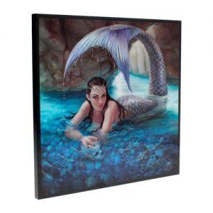 Cuadro sirena de mar