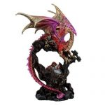 Devoluciones figuras dragones