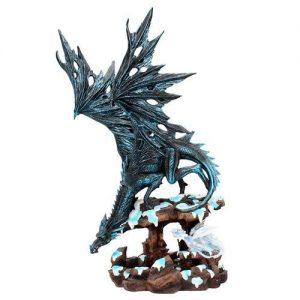 Figura dragones sabiduría