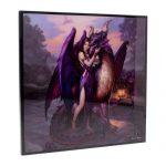 Ofertas cuadros de dragones