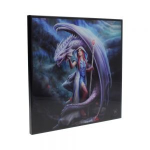 cuadro-maga-dragon