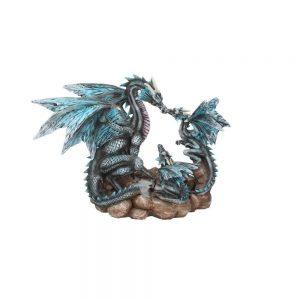 figura-dragones-jugando